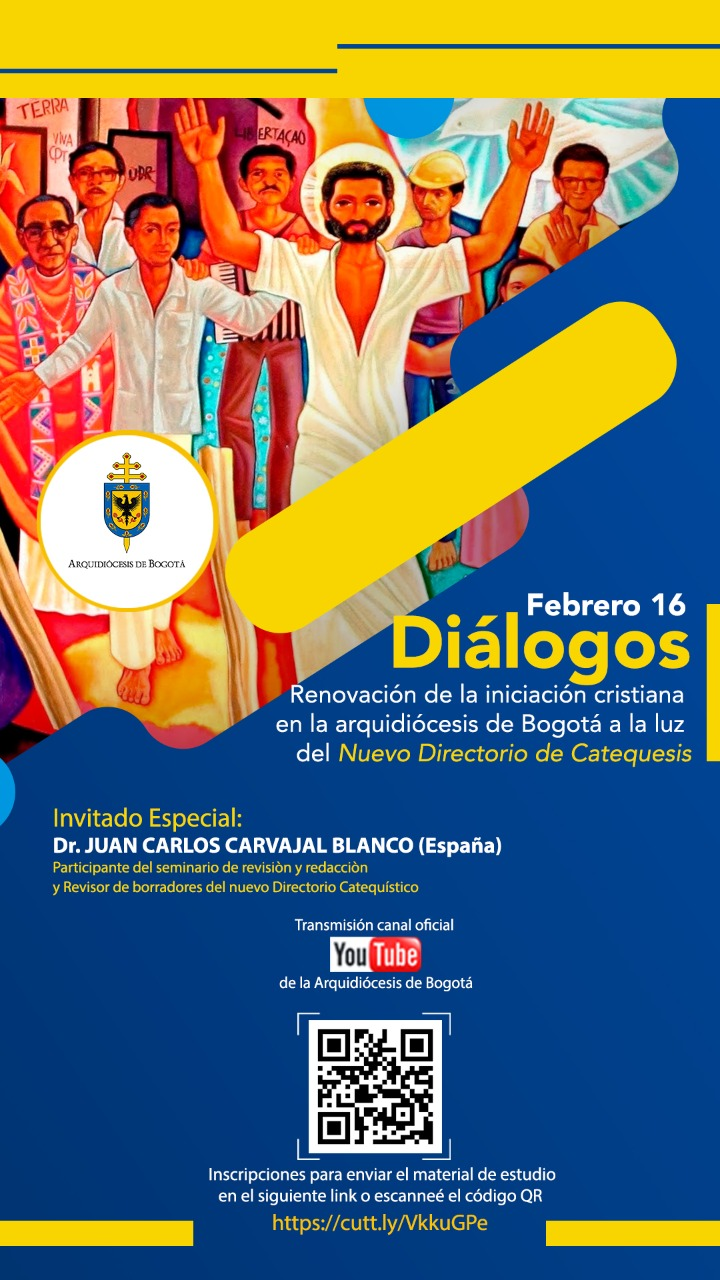 Dialogos Catequesis